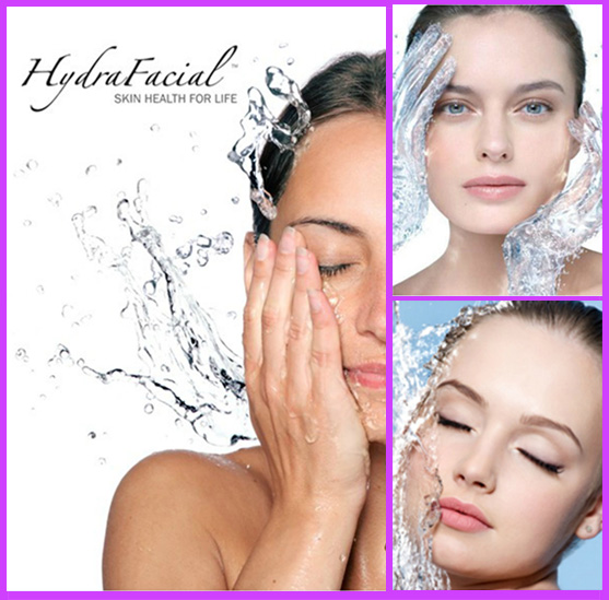 Hydrafacials in Enfield CT